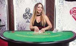 Casino Hold'em - Live Casino