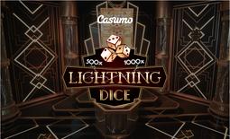 Lightning Dice - Live Casino