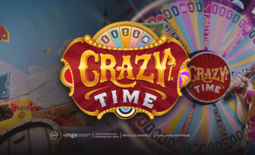 Crazy Time - Game Shows