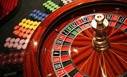 Roulette - Table Games