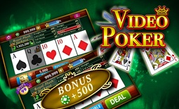 Video Poker - Table Games