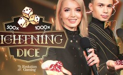 Lightning Dice - Game Shows