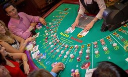 Baccarat - Table Games