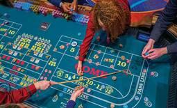 Craps - Table Games