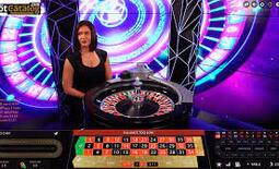 Double Ball Roulette - Table Games