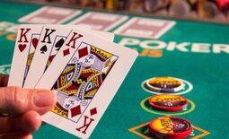 Triple Card Poker - Table Games