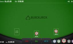 Blackjack + - Table Games